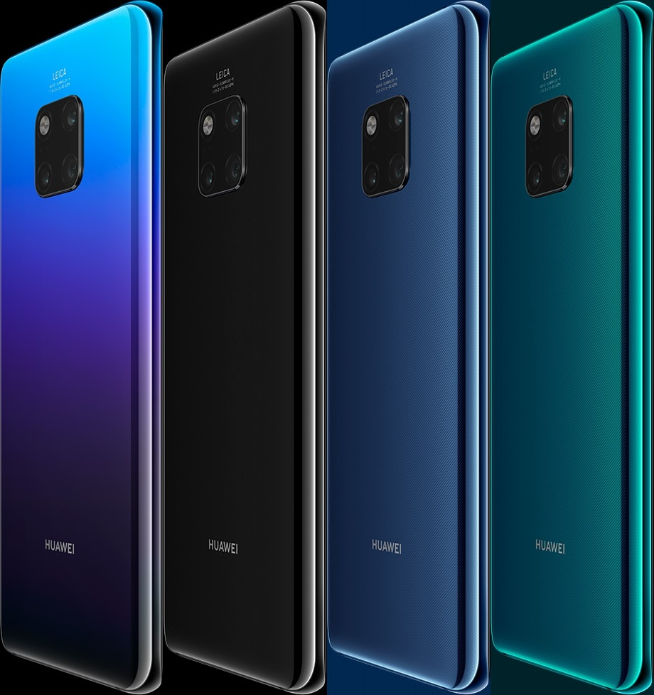 Huawei Mate 20 Pro Price Philippines 2019 Features Specifications